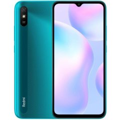 Xiaomi Redmi 9A 2/32Gb LTE Dual (Peacook Green) EU Global