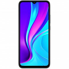 Xiaomi Redmi 9C 3/64Gb NFC (Grey) EU Global