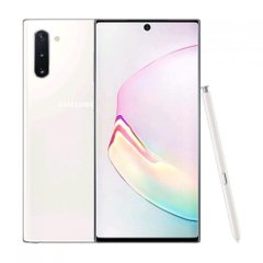 Samsung Galaxy Note 10 8/256Gb Dual SM-N970F (White)