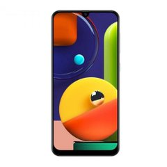 Samsung Galaxy A50s 2019 6/128Gb Dual SM-A5070 (Prism Crush White)