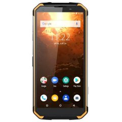 Blackview BV9500 Plus 4/64Gb Dual (Yellow)