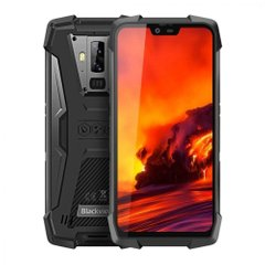 Blackview BV9700 Pro 6/128GB Black + Night Vision Camera (Black)